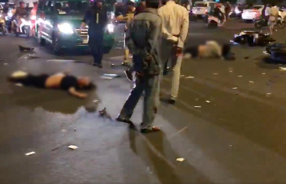 Nửa năm sau vụ nữ doanh nhân uống rượu bia lái BMW gây tai nạn liên hoàn ở Sài Gòn: Tang thương vẫn đang đeo bám một gia đình-3