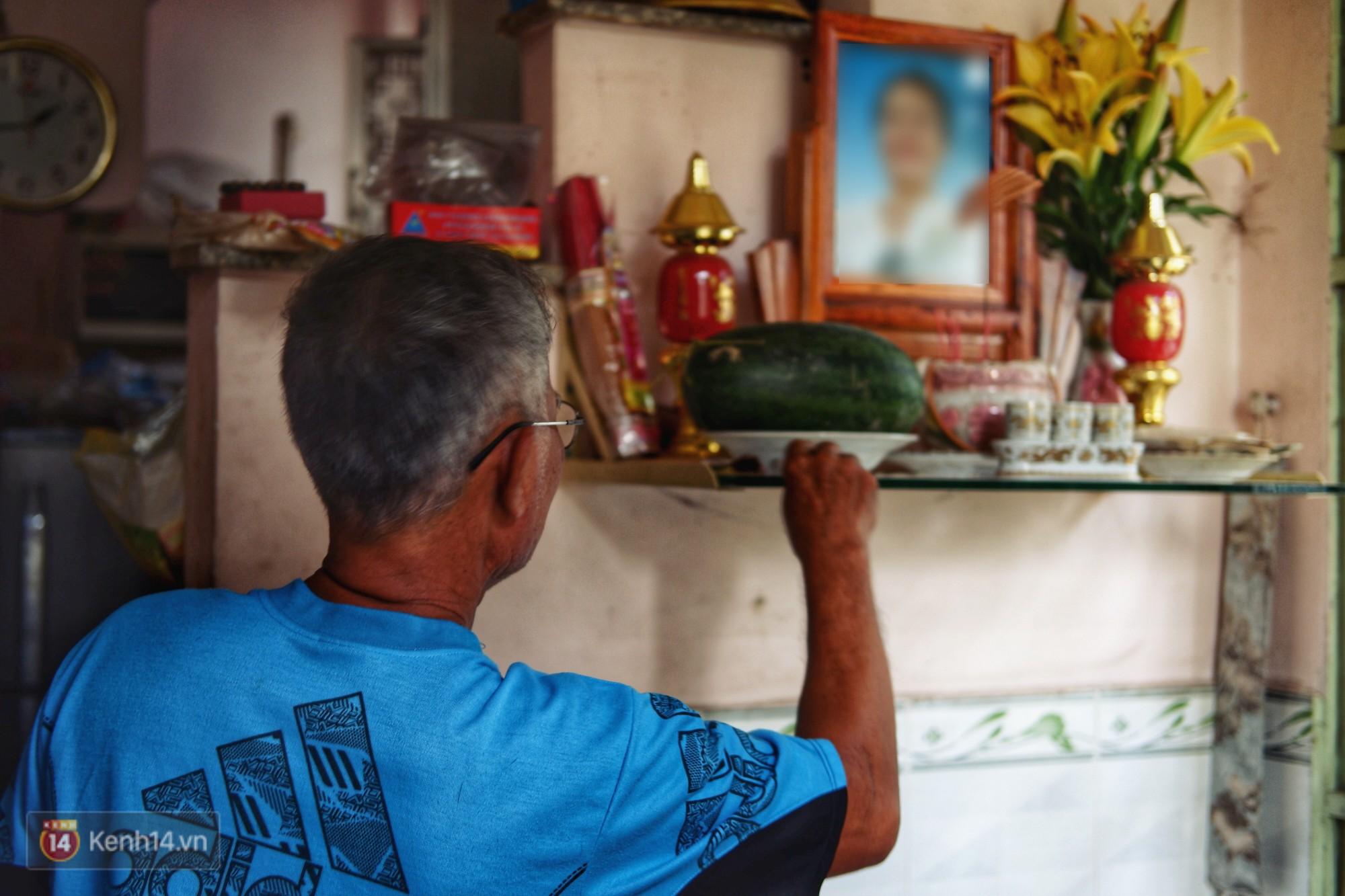 Nửa năm sau vụ nữ doanh nhân uống rượu bia lái BMW gây tai nạn liên hoàn ở Sài Gòn: Tang thương vẫn đang đeo bám một gia đình-5