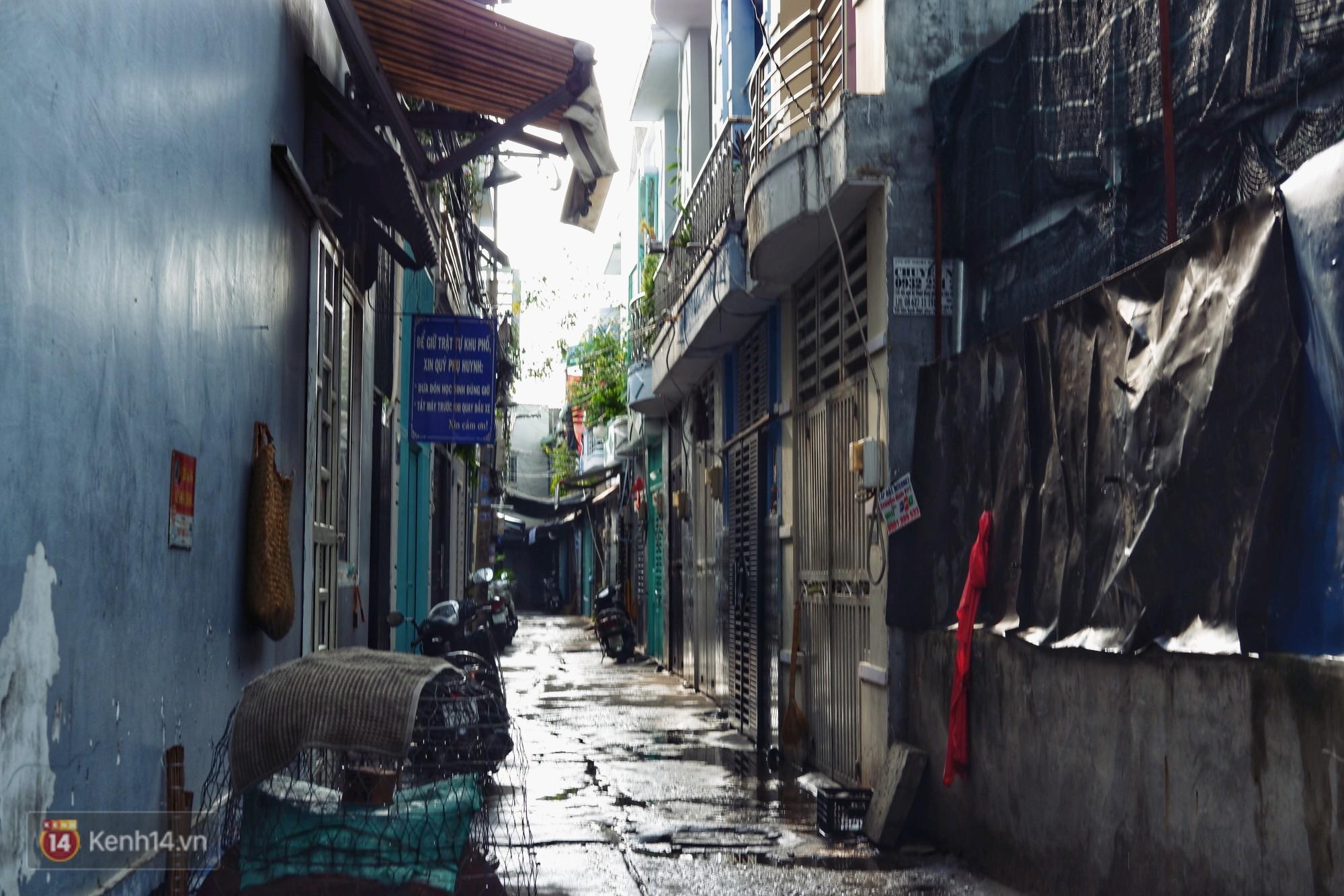 Nửa năm sau vụ nữ doanh nhân uống rượu bia lái BMW gây tai nạn liên hoàn ở Sài Gòn: Tang thương vẫn đang đeo bám một gia đình-6