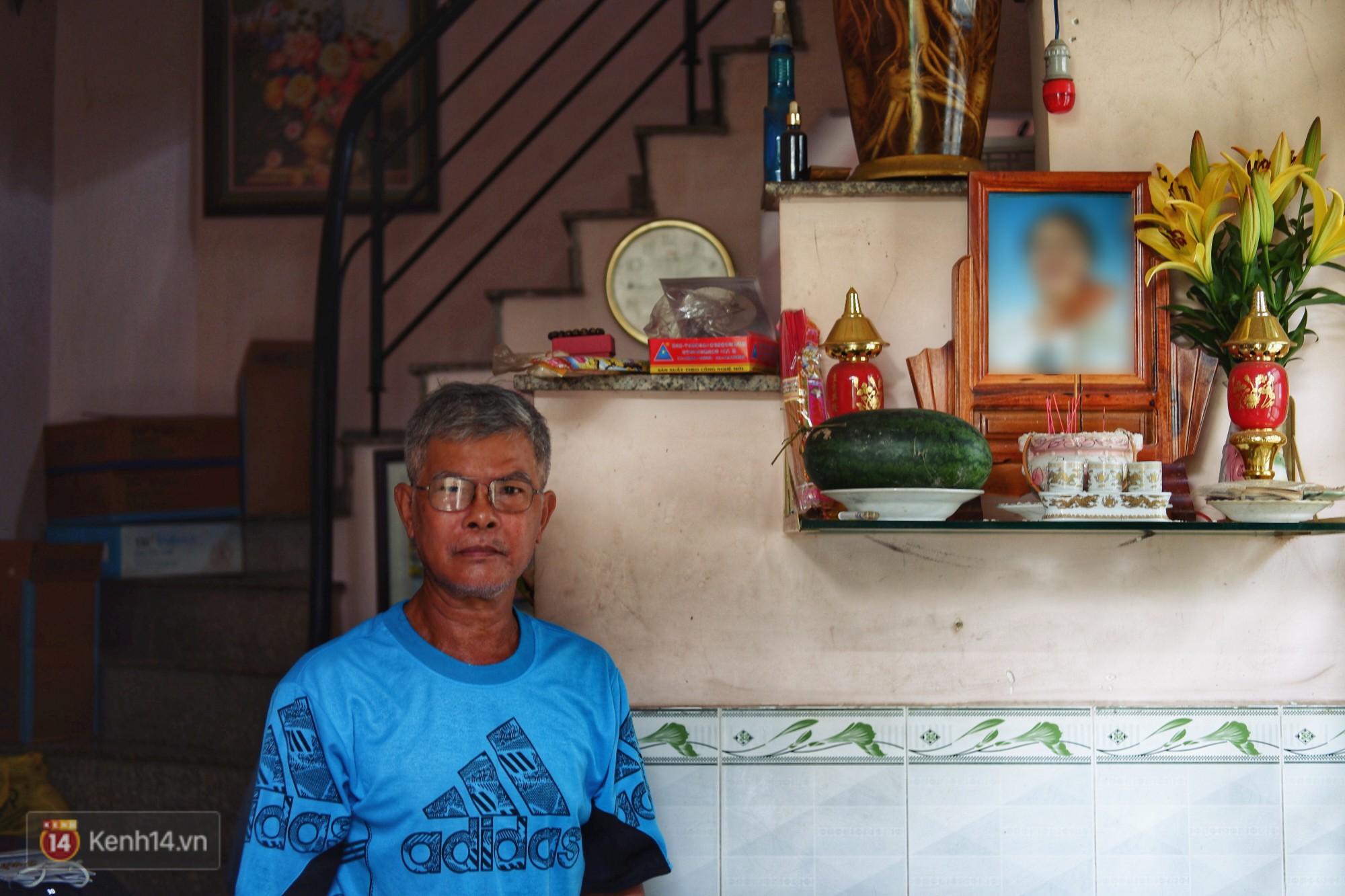 Nửa năm sau vụ nữ doanh nhân uống rượu bia lái BMW gây tai nạn liên hoàn ở Sài Gòn: Tang thương vẫn đang đeo bám một gia đình-7