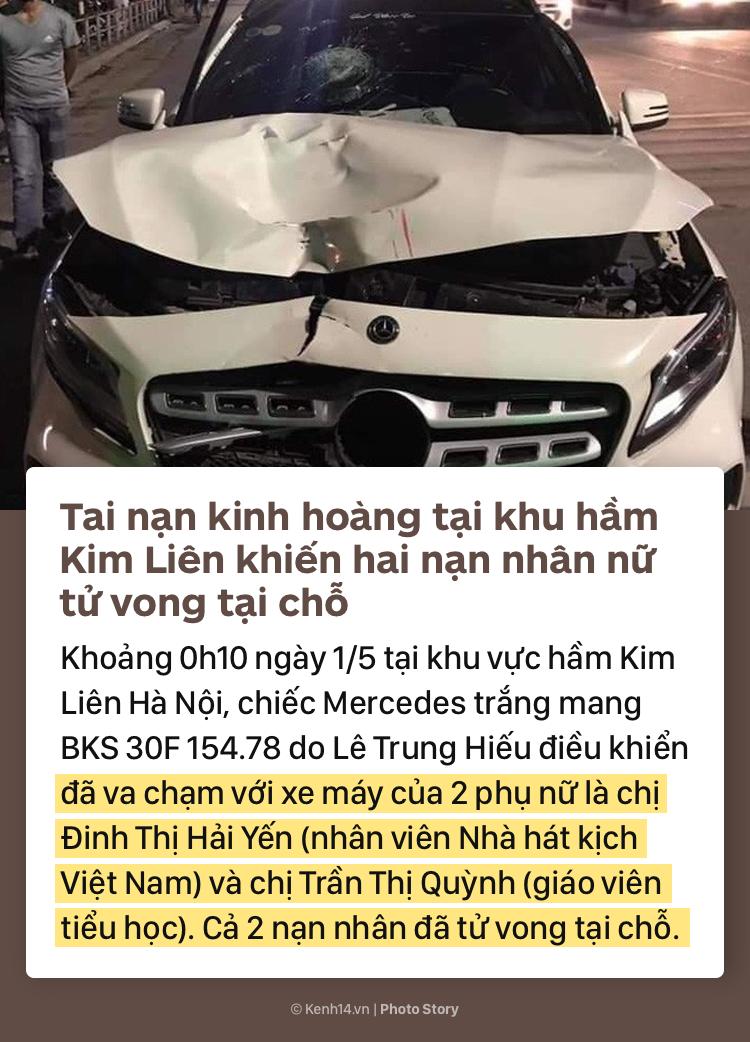 Ám ảnh những vụ tai nạn kinh hoàng do xe điên gây ra, để lại hậu quả đau lòng từ đầu năm 2019 đến nay-7