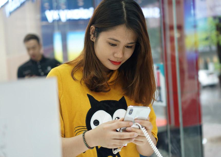 Nhật Cường Mobile và bức tranh thị trường bán lẻ di động VN-2