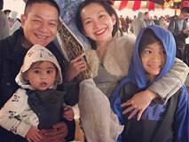 Kim Hiền: Từ nỗi đau bị chồng phản bội sau 2 tháng mặc áo cô dâu tới niềm hạnh phúc tìm thấy 'hoàng tử'