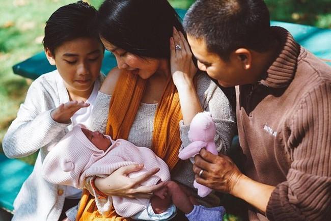 Kim Hiền: Từ nỗi đau bị chồng phản bội sau 2 tháng mặc áo cô dâu tới niềm hạnh phúc tìm thấy hoàng tử-4