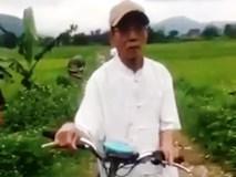 Nguyên chủ tịch xã ở Thanh Hóa bị tạm giữ hình sự vì đưa bé gái 8 tuổi ra cánh đồng lúa giở trò đồi bại