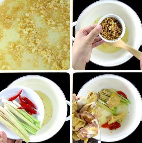 3 cách làm gà nấu lá giang ngon, ai ăn cũng phải xuýt xoa-4