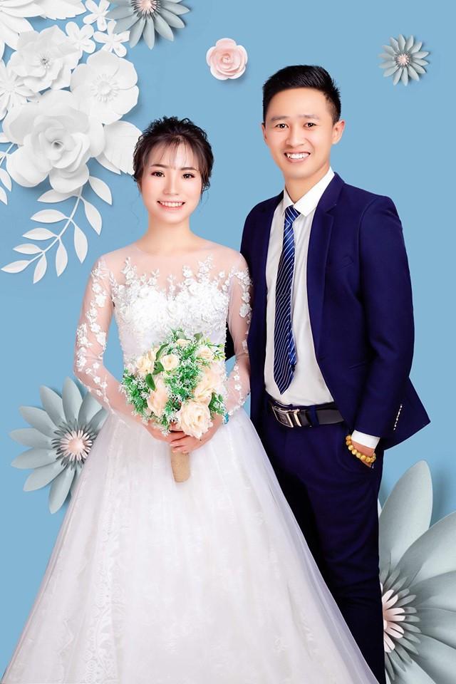 Nghẹn ngào câu chuyện cô gái cưới gấp để hoàn thành tâm nguyện của người bố ung thư: Đám cưới mà không có bố thì không còn ý nghĩa-2