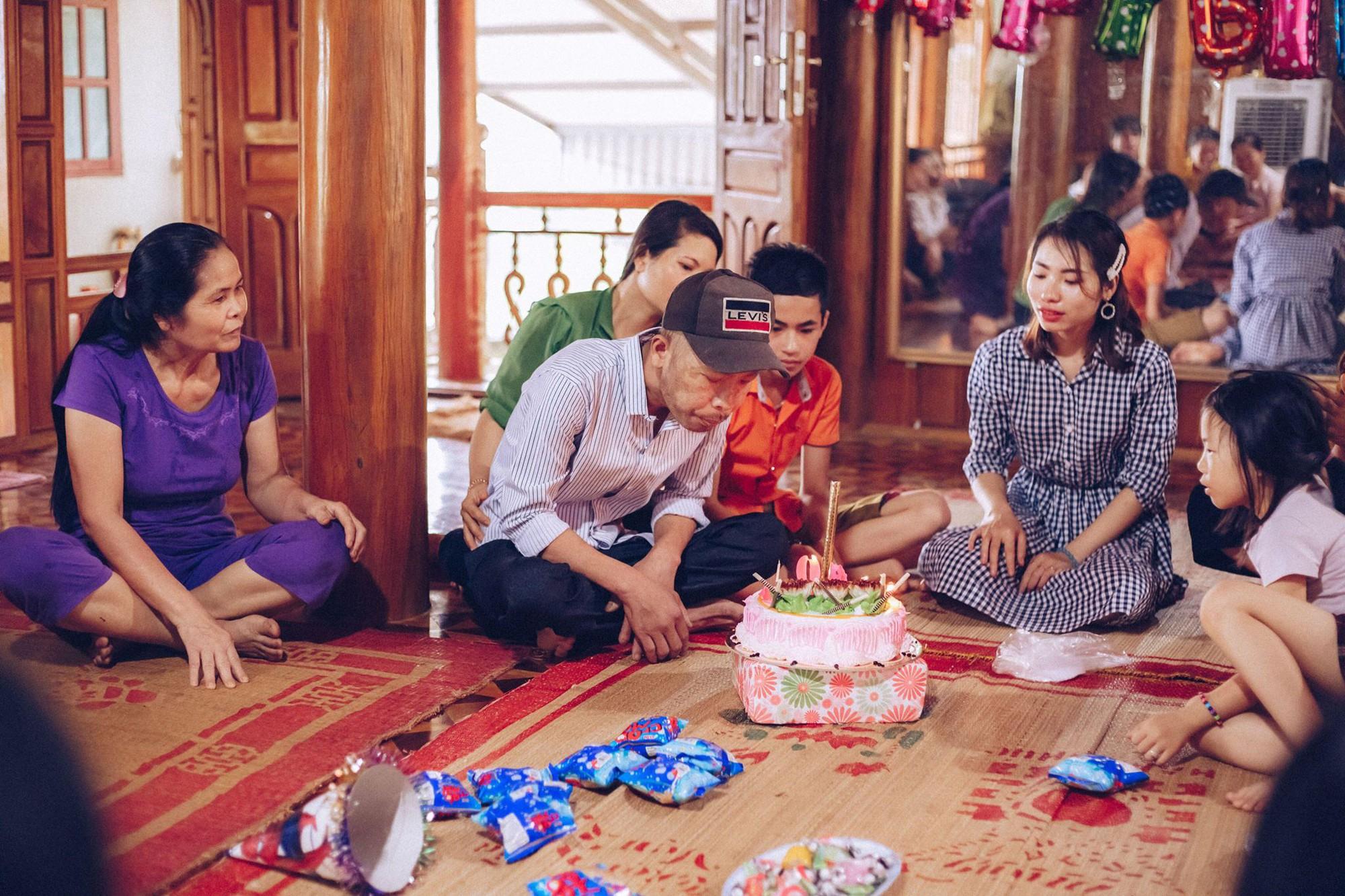 Nghẹn ngào câu chuyện cô gái cưới gấp để hoàn thành tâm nguyện của người bố ung thư: Đám cưới mà không có bố thì không còn ý nghĩa-5