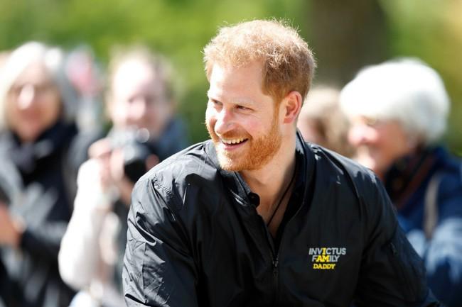 Vừa đón con trai chào đời, hoàng tử Harry lại nhớ về mẹ Diana quá cố và có chia sẻ đầy cảm động-3