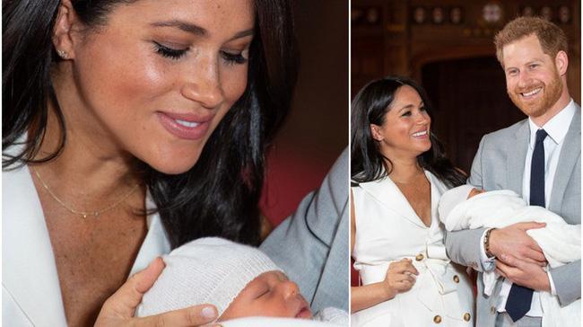 Vừa đón con trai chào đời, hoàng tử Harry lại nhớ về mẹ Diana quá cố và có chia sẻ đầy cảm động-4