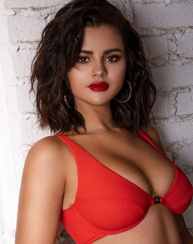 Thời đại phụ nữ mũm mĩm lên ngôi, Selena Gomez chứng minh tròn tròn là sexy-1