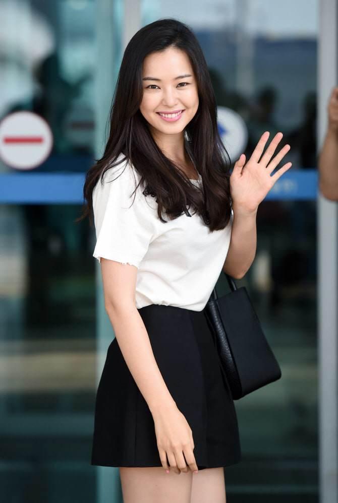 """Hoa hậu đẹp nhất Hàn Quốc"""" giảm béo nhờ quả 1000 đồng bán đầy ở Việt Nam-8"""