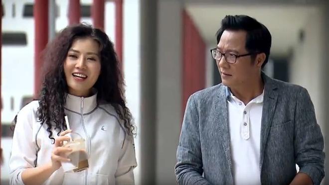 4 mối tình thầy trò đình đám trên màn ảnh Việt: Cặp đôi đầu tiên đang khiến dân tình bấn loạn-1