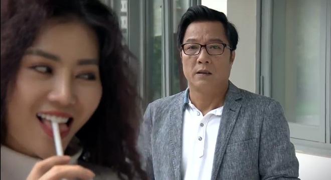4 mối tình thầy trò đình đám trên màn ảnh Việt: Cặp đôi đầu tiên đang khiến dân tình bấn loạn-3