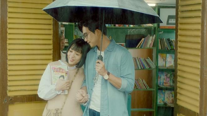 4 mối tình thầy trò đình đám trên màn ảnh Việt: Cặp đôi đầu tiên đang khiến dân tình bấn loạn-4