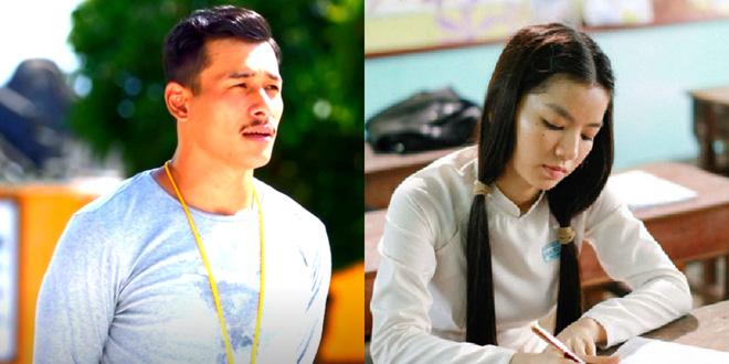 4 mối tình thầy trò đình đám trên màn ảnh Việt: Cặp đôi đầu tiên đang khiến dân tình bấn loạn-7