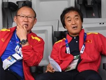 """Công Phượng nhận """"món quà"""" hiếm có từ thầy Park trong ngày được đá chính ở K.League"""