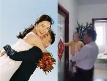 Bị thầy giáo chê sẽ ế chồng vì quá nghịch, nữ sinh