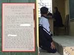 """Cô giáo bắt học sinh quỳ: Tôi bất lực, dù biết là sai""""-2"""