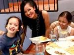 Chuyện về những bà mẹ đơn thân của showbiz: Mẹ có thể không hoàn hảo nhưng mẹ chọn yêu con theo cách hoàn hảo nhất-8