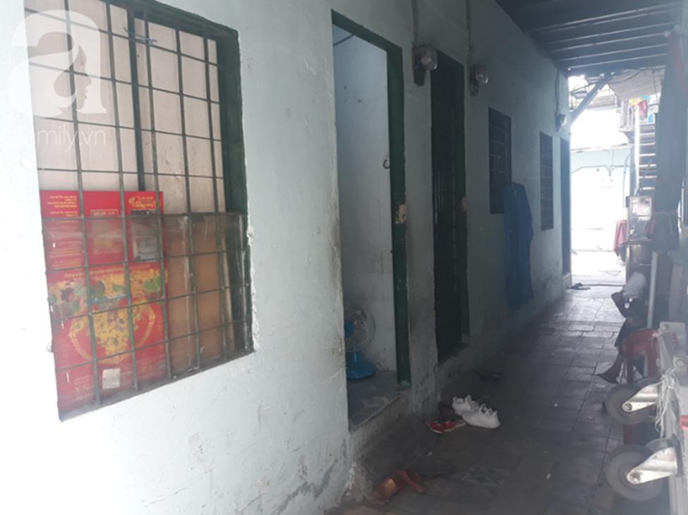 Gần một tháng, người mẹ mòn mỏi chờ công lý, đau khổ khi con gái 5 tuổi nghi bị gã xe ôm 60 tuổi dâm ô trong phòng trọ ở Sài Gòn-5