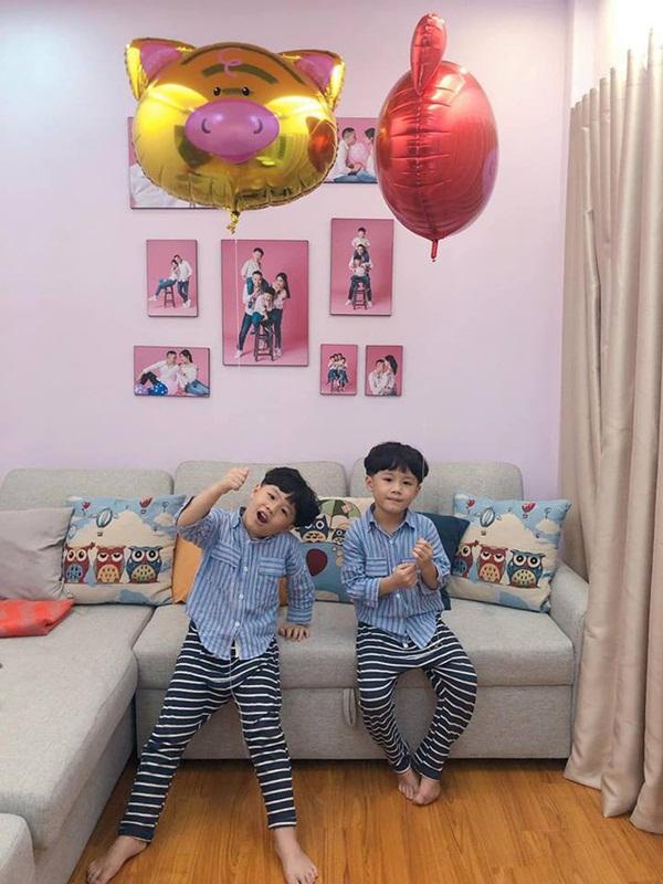 Bất ngờ với nhà của các MC nổi tiếng VTV Long Vũ, Hoa Thanh Tùng, Nguyễn Hoàng Linh-11