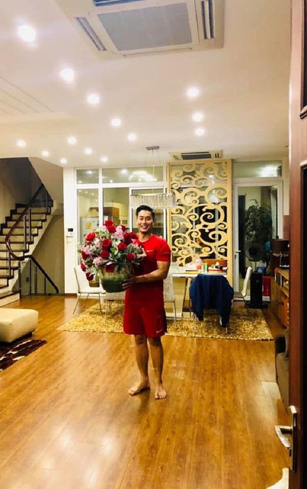 Bất ngờ với nhà của các MC nổi tiếng VTV Long Vũ, Hoa Thanh Tùng, Nguyễn Hoàng Linh-6