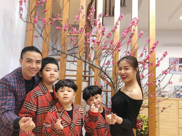 Bất ngờ với nhà của các MC nổi tiếng VTV Long Vũ, Hoa Thanh Tùng, Nguyễn Hoàng Linh-7