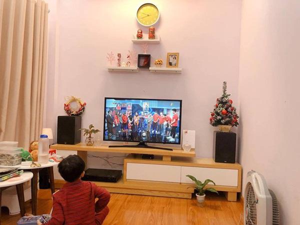 Bất ngờ với nhà của các MC nổi tiếng VTV Long Vũ, Hoa Thanh Tùng, Nguyễn Hoàng Linh-9