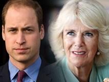 Hoàng tử William đến tận bây giờ vẫn không chấp nhận mẹ kế Camilla, nguyên nhân từ một cuộc gặp bí mật sau khi Công nương Diana qua đời