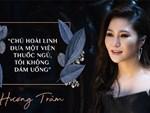Hương Tràm phải tiêm thuốc kháng sinh để có thể hát trong đêm diễn tạm biệt khán giả Hà Nội-11