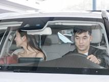 Mừng vợ mang thai lần 2, Ưng Hoàng Phúc chơi lớn mua xe mới