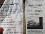 'Ngã ngửa' vì mất hàng trăm nghìn một lượt gửi xe ở bệnh viện