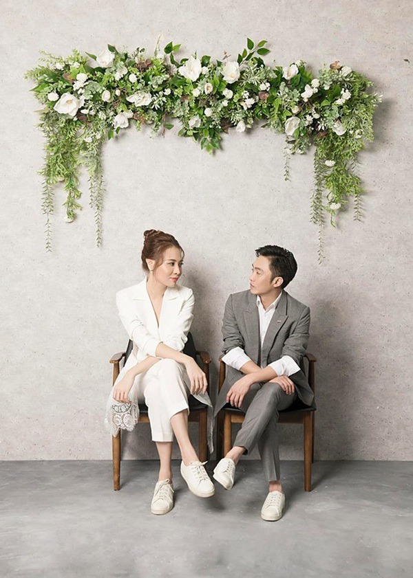 Đàm Thu Trang khoe nhẫn cưới sang chảnh cùng Cường Đô la kèm câu nói mà ai cũng chờ đợi-2