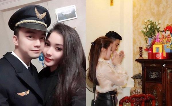 Bạn gái cũ Hà Duy chính thức lên tiếng về nghi án lộ clip sex-2