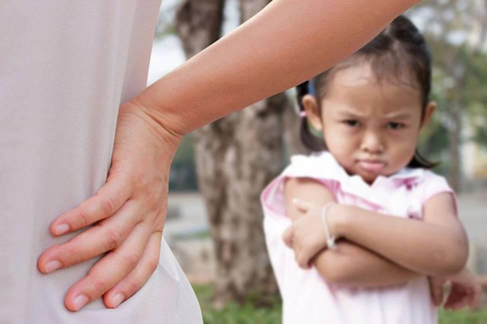 Chuyên gia nhi khoa cảnh báo: Trẻ xuất hiện 4 biểu hiện này chứng tỏ lớn lên EQ thấp, sau 6 tuổi khó sửa đổi-3