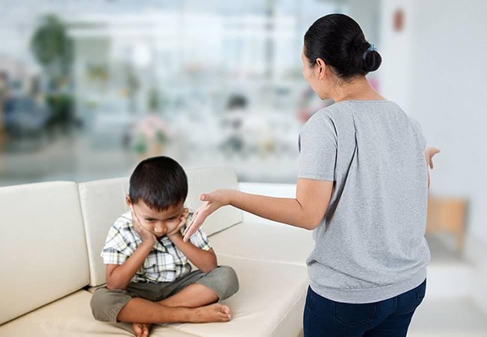 Chuyên gia nhi khoa cảnh báo: Trẻ xuất hiện 4 biểu hiện này chứng tỏ lớn lên EQ thấp, sau 6 tuổi khó sửa đổi-1