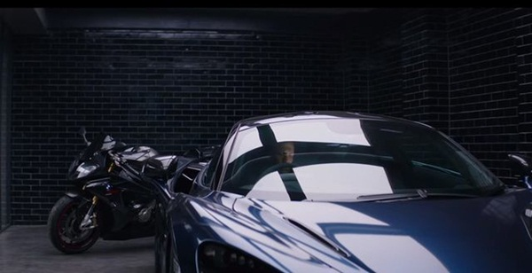 Dàn xe hoành tráng trong phim bom tấn Fast & Furious 9-4