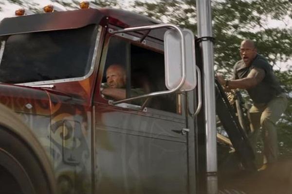 Dàn xe hoành tráng trong phim bom tấn Fast & Furious 9-8