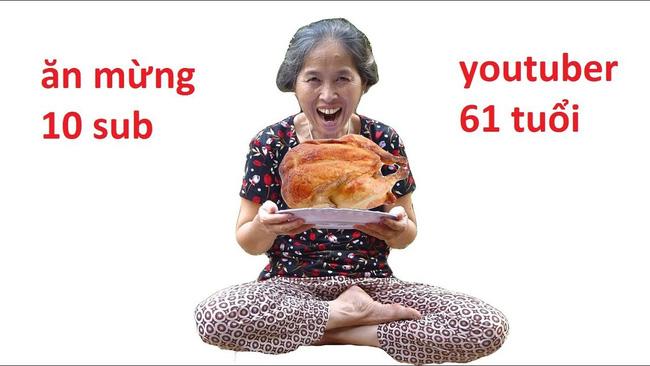 Từ những món ăn dân dã của bà già triệu views, nhớ về ăn bữa cơm quê đạm bạc thơm thảo của mẹ-1