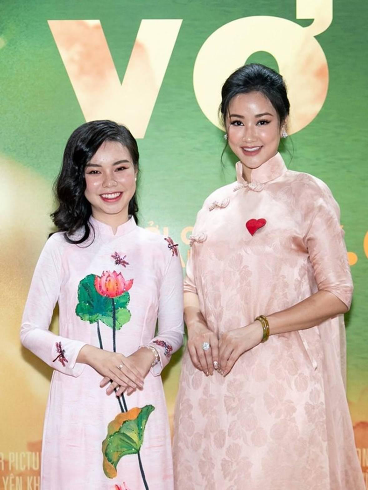 Nhan sắc cô gái Việt đóng cảnh nóng năm 13 tuổi trong phim Vợ ba-6