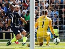 Man City bảo vệ thành công chức vô địch Premier League