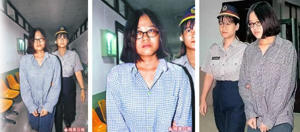 Vụ án gây chấn động: Thi thể cháy đen của nữ sinh viên cùng chiếc bao cao su đã dùng tố cáo tội ác man rợ của cô bạn thân cùng phòng yêu mù quáng-1