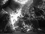 Đưa con gái đi đổ xăng, người cha phạm phải sai lầm chết người làm thổi bùng ngọn lửa dữ dội khiến cả hai bị bỏng nặng-2