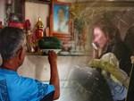 Cháu nội vua Thành Thái 13 năm nuôi con bại não và câu nói khiến người nghe bật khóc-7