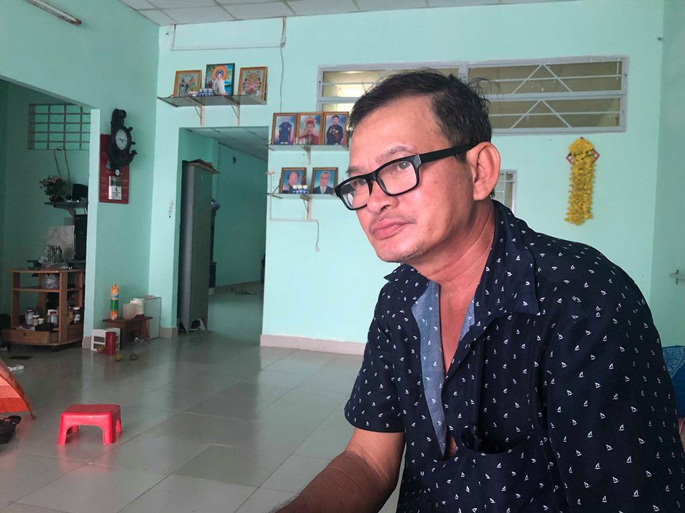 Cháu nội vua Thành Thái 13 năm nuôi con bại não và câu nói khiến người nghe bật khóc-3