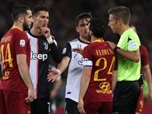 Cái kết đắng cho Ronaldo sau hành vi sỉ nhục đối thủ
