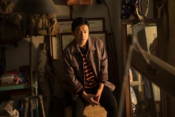Gạt qua nỗi buồn mất giấy tờ, ca sĩ Lam Trường tung bộ ảnh với thần thái chuẩn soái ca-3