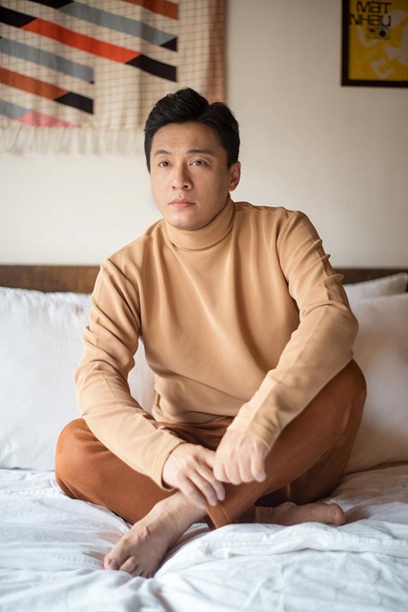 Gạt qua nỗi buồn mất giấy tờ, ca sĩ Lam Trường tung bộ ảnh với thần thái chuẩn soái ca-5