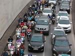 Hà Nội: Lại xảy ra một vụ tai nạn nghiêm trọng tại hầm Kim Liên-3